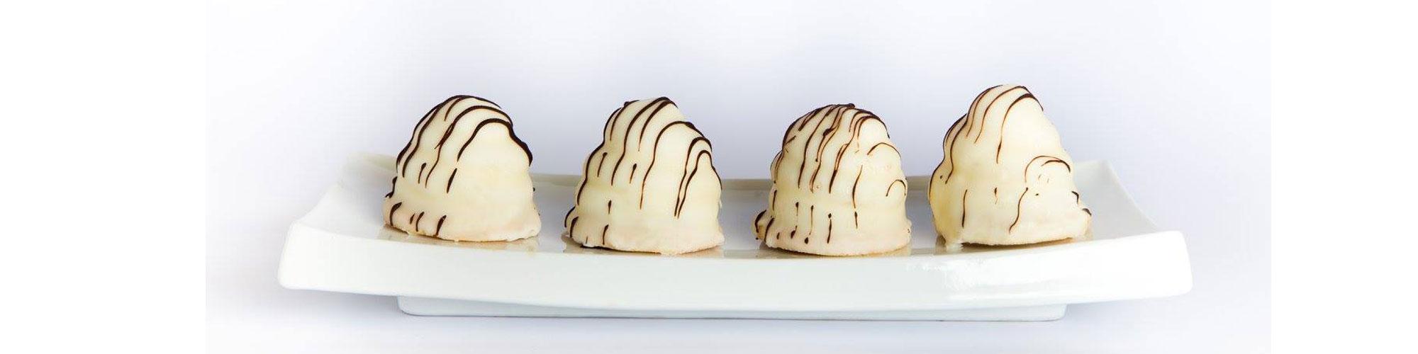 עוגת קרמבו לבן
